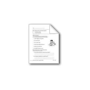 Evan-Moor Educational Publishers Punctuation: Periods Workbook, Grade 1 [eBook]