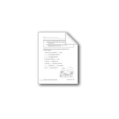 Evan-Moor Educational Publishers Indefinite And Definite Articles Workbook, Grade 3 [eBook]