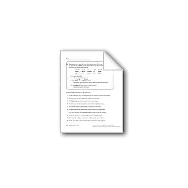 Evan-Moor Educational Publishers Prepositions & Prepositional Phrases Workbook, Grade 5 [eBook]