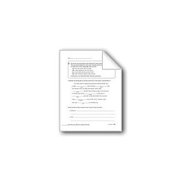 Evan-Moor Educational Publishers Synonyms Workbook, Grade 5 [eBook]
