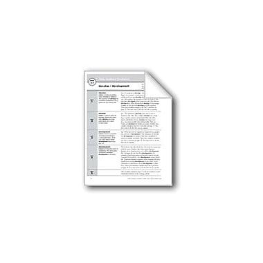 Evan-Moor Educational Publishers Academic Vocabulary, Grade 5: Develop, Development Workbook, Grade 5 [eBook]