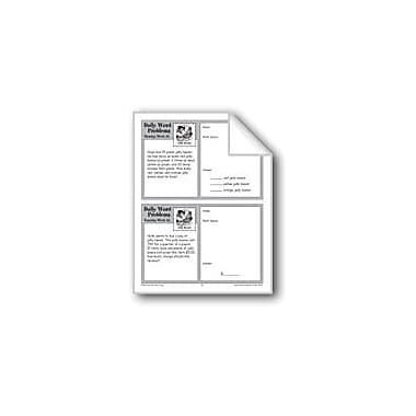 Evan-Moor Educational Publishers Jelly Beans (Grade 3 Daily Word Problems-Week 34) Workbook, Grade 3 [eBook]