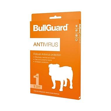 BullGuard - Antivirus [téléchargement]
