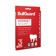 BullGuard - Internet Security 2017 [téléchargement]