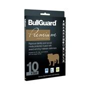 BullGuard – Service de protection Premium Protection 2017 [téléchargement]