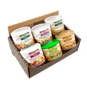 Premium Nut Variety Box; 6/Bx