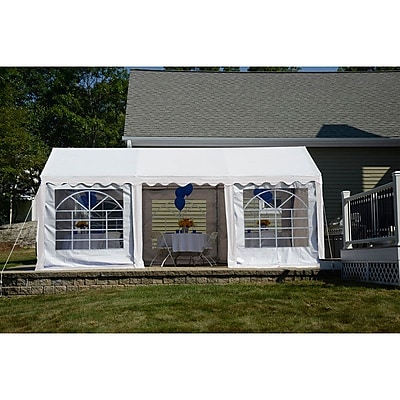ShelterLogic 10 Ft W x 20 Ft