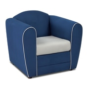 kangaroo trading company Teen Microfiber Club Chair