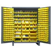 Durham Manufacturing 84'' H x 60'' W x 24'' D Cabinet