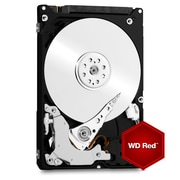 "WD Red 750 GB NAS Internal Hard Drive, SATA, 6 GB/s, 2.5"" (WD7500BFCX)"