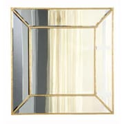 Wildon Home   Manhattan Wall Mirror