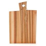 Origin Lyptus Solidwood Paddle Cutting Board; 1.15'' H x 19.5'' W x 12.75'' D