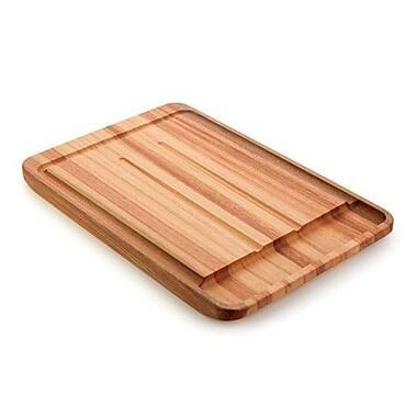 Origin Lyptus Solidwood Carving Board; 0.98'' H x 17'' W x 12.5'' D