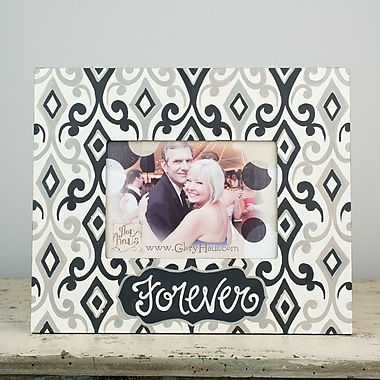 Glory Haus Forever Picture Frame