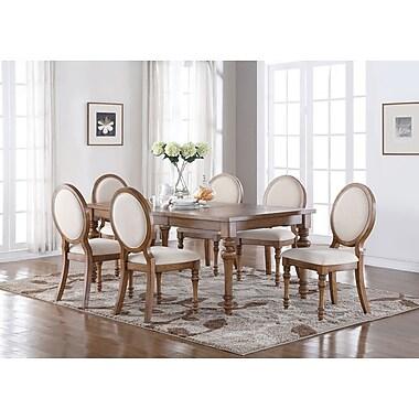 Ophelia & Co. Mahika Extendable Dining Table