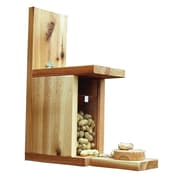 Stovall Peanut Squirrel Feeder