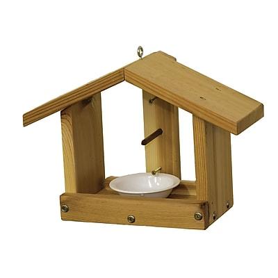 Stovall Oriole Tray Bird Feeder (WYF078278728825) photo