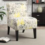 Varick Gallery Addingrove Slipper Chair