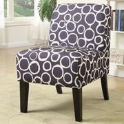 Ebern Designs Carlson Slipper Chair