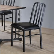 ACME Furniture Jodie Side Chair (Set of 2)