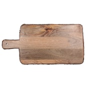 Jodhpuri Rectangle Paddle Serving Cheese Board