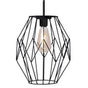 Paradise Garden Lighting LED 1-Light Geometric Pendant