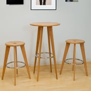 Mod Made Skylark 29.5'' Bar Stool (Set of 2)