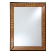 Artistic Products Breeze Point Wall Mirror; 40'' H x 30'' W x 1'' D