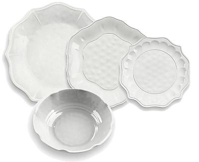 TarHong Savino 16 Piece Dinnerware Set