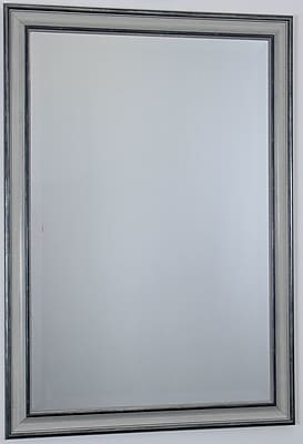 Alpine Art and Mirror Charleston Wall Mirror;