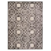 Casamode Functional Furniture Urban Gray Area Rug