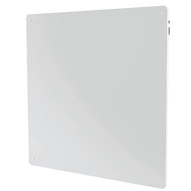 Health Rite 400 Watt Wall Insert Electric Convection Heater