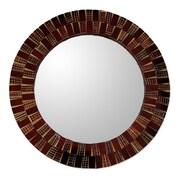 Novica Wall Mirror