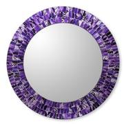 Novica Mosaic Wall Mirror