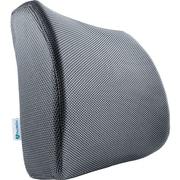 PharMeDoc Lumbar Back Support; Gray