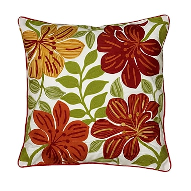 Wildon Home Cymone Pillow Cover