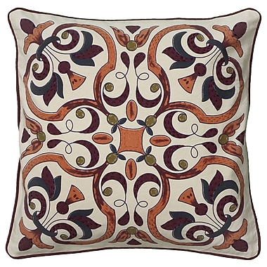Wildon Home Daesgesage Pillow Cover