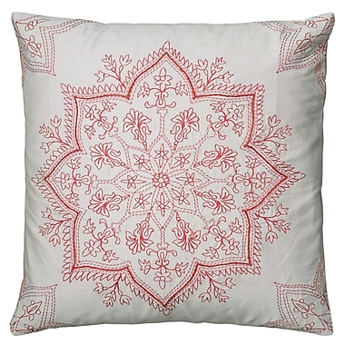 Wildon Home Daffodil Pillow Cover
