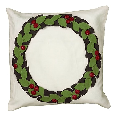Wildon Home Daffodile Pillow Cover