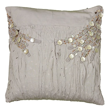 Wildon Home Daffodille Pillow Cover