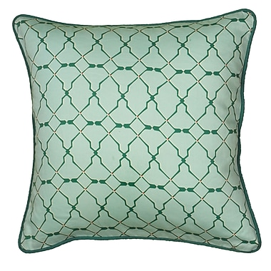 Wildon Home Daganyah Throw Pillow