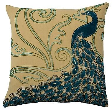 Wildon Home Charolot Cotton Throw Pillow