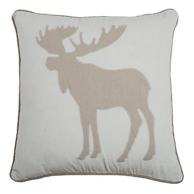 Wildon Home Denee Throw Pillow