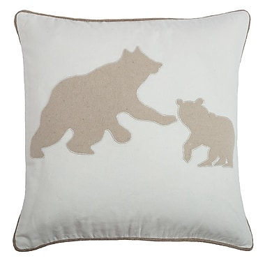 Wildon Home Deneisha Throw Pillow