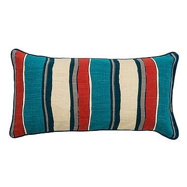 Wildon Home Charis Cotton Lumbar Pillow