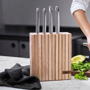 Furi Pro 7 Piece Knife Block Set