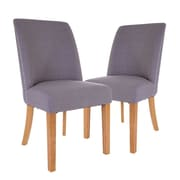 Glitzhome Side Chair (Set of 2)