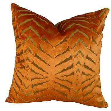 Plutus Brands Magnetism Double Sided Throw Pillow; 20'' H x 20'' W