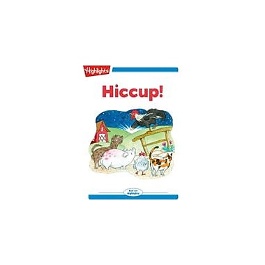 Highlights for Children Hiccup! Reading & Writing Workbook, Kindergarten - Grade 2 [eBook + Audio]
