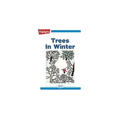 Highlights for Children Trees In Winter Reading & Writing Workbook, Kindergarten - Grade 2 [eBook + Audio]